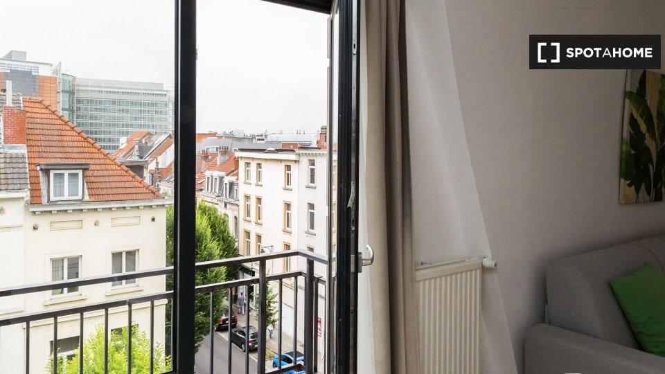 Avenue Michel-Ange, 1000 Bruxelles, Belgium