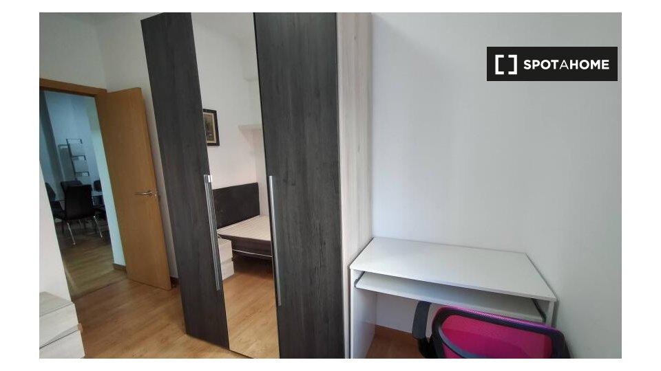 Habitación en piso compartido en Bilbao