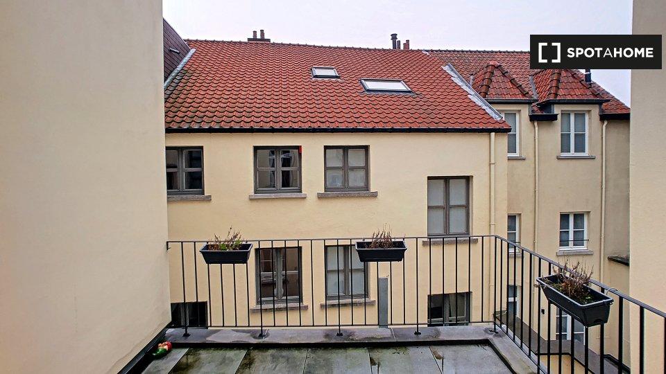 Magdalenasteenweg, 1000 Brussel, Belgium
