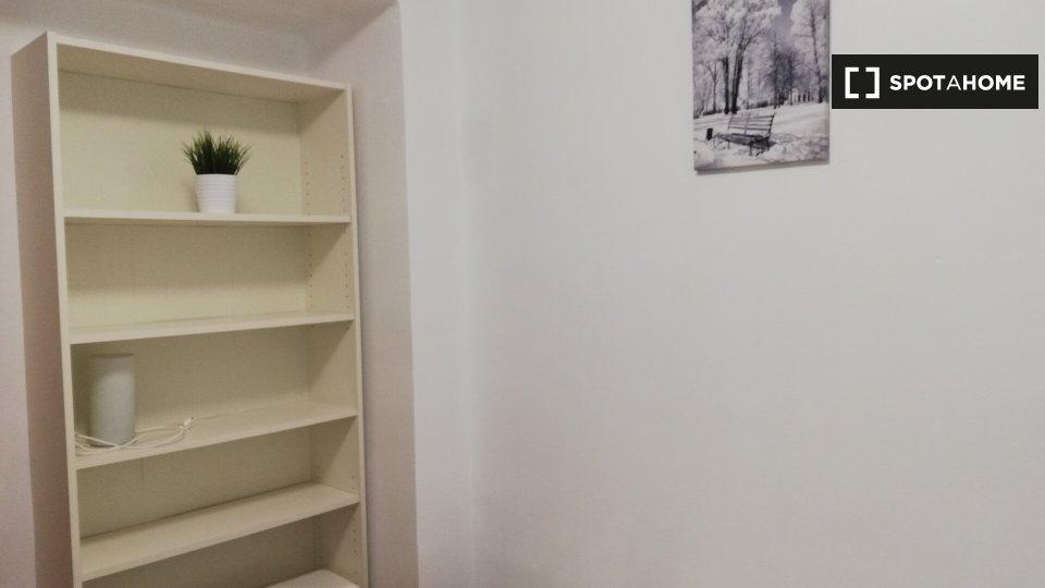 Habitación en piso compartido en Zaragoza
