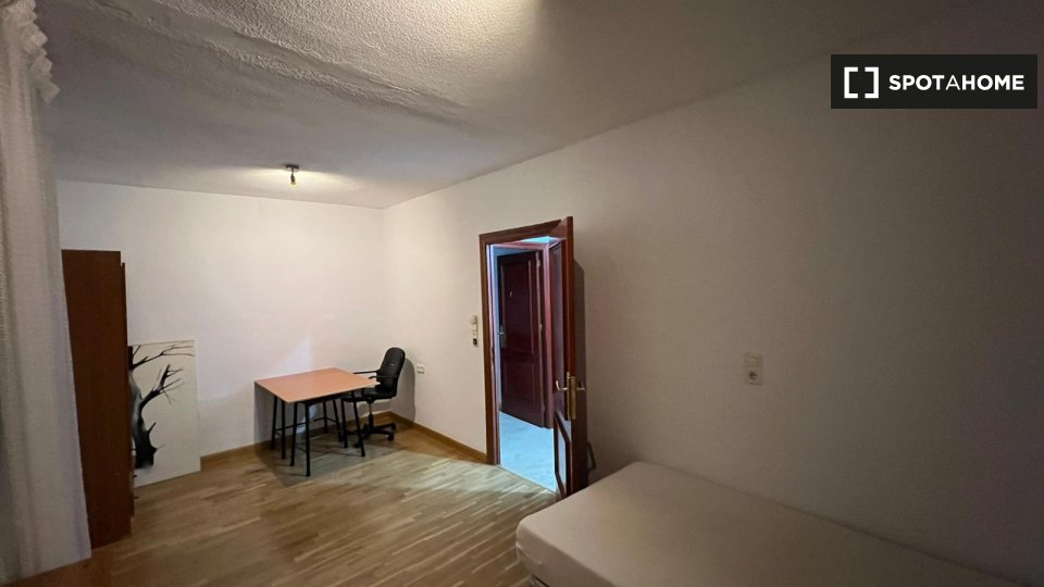Habitación en piso compartido en Granada