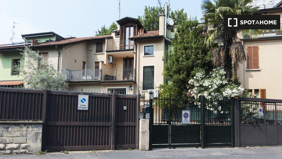 Via Nicostrato Castellini, 20158 Milano MI, Italy