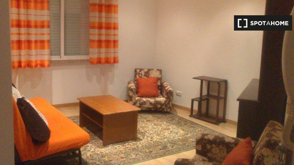 Alloggio in Residence in affitto a Campolide Lisbona € 400 al mese