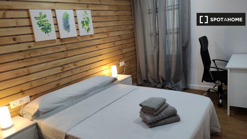 Apartamento entero de 1 dormitorio en Cádiz