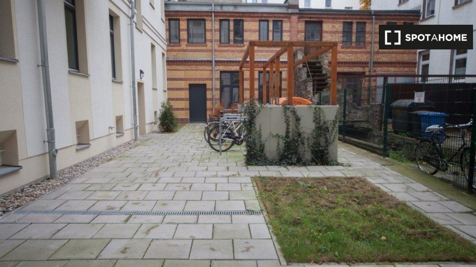 Griebenowstraße, 10435 Berlin, Germany