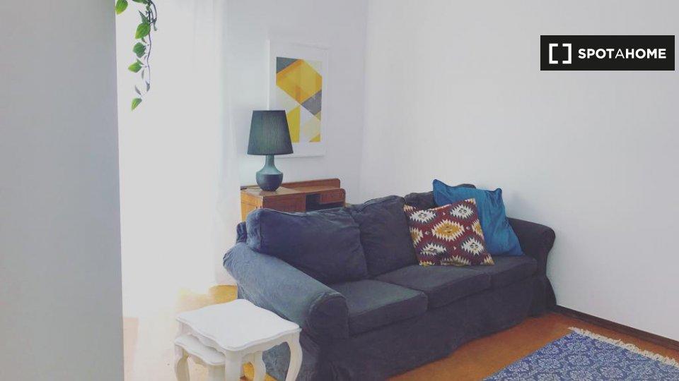 Alloggio in Residence in affitto a São Marcos Lisbona € 650 al mese
