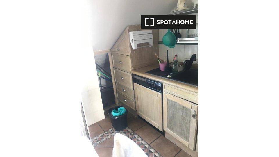 Apartamento entero de 2 dormitorios en Santander