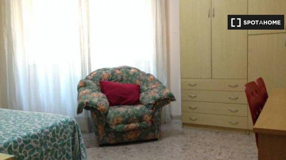 Via Ulisse Dini, 00146 Roma RM, Italy