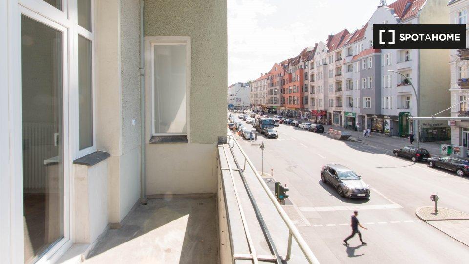 Hermannstraße, 12049 Berlin, Germany