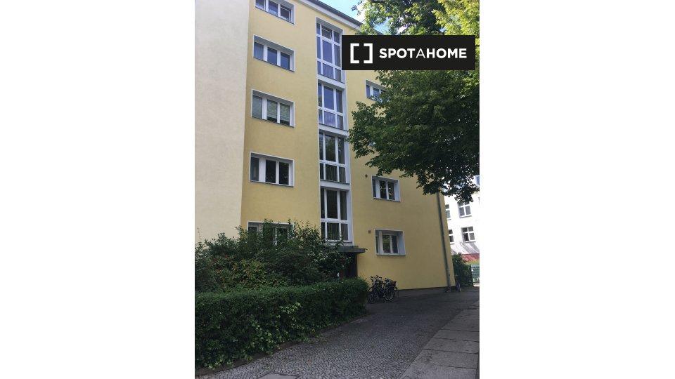 Dernburgstraße Berlin, Germany