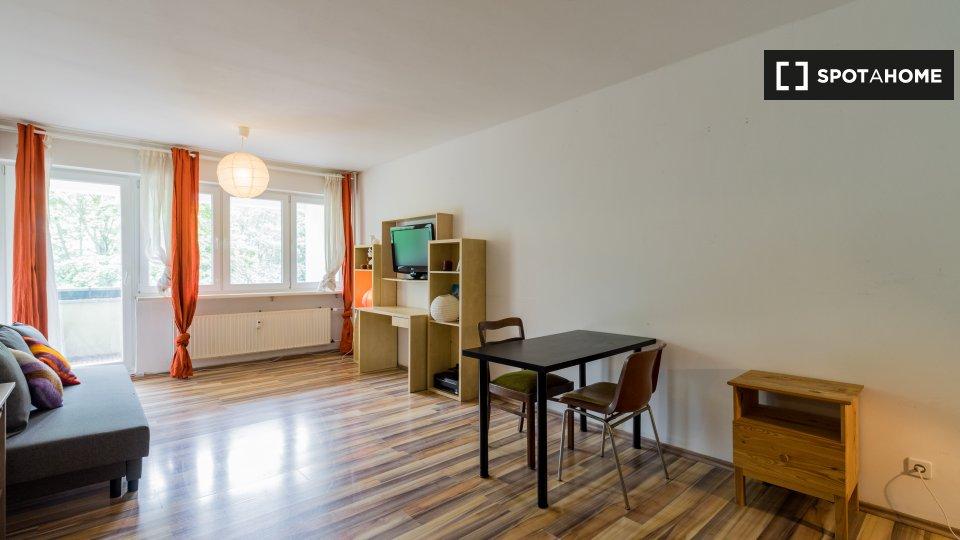 Intero appartamento con 1 camera da letto a Berlino (ref ...