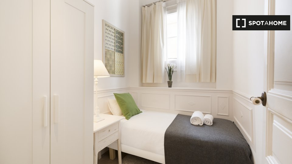 Long Stay Apartments in Barcelona, Spain - Barcelona Apartments for Rent