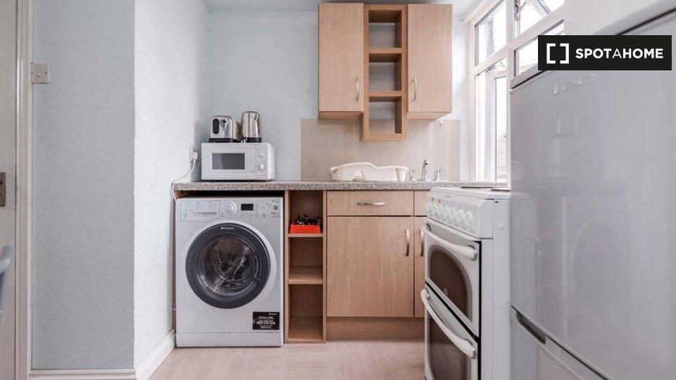 Watford General Suites Apartment Loft