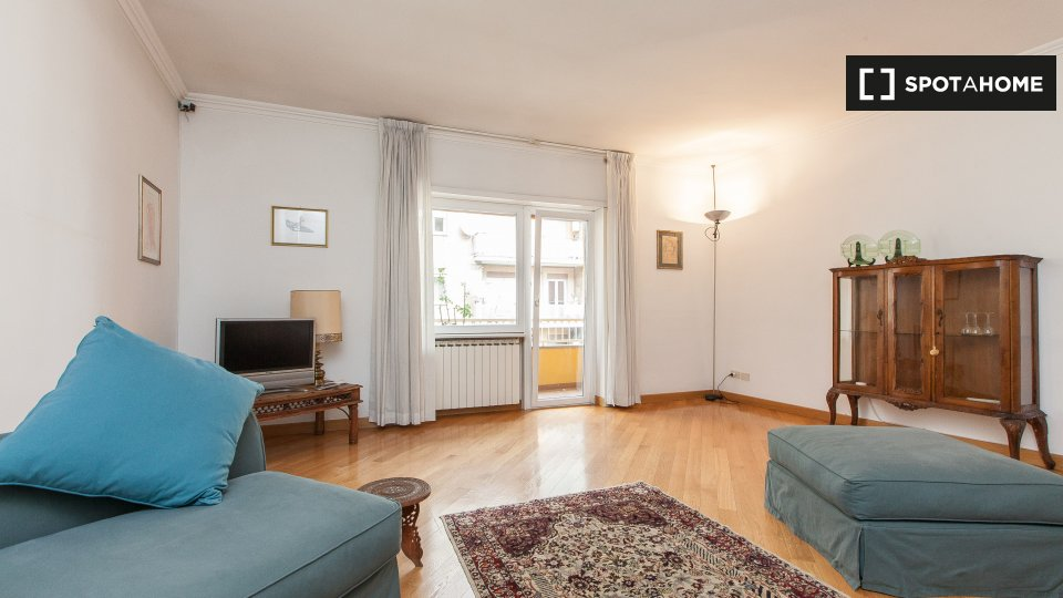 For Rent 2 bed Apartment in Rome Rome-City Lazio Italy, 0 ...