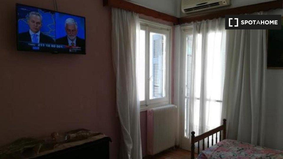 Agias Paraskevis, Athina 111 44, Greece