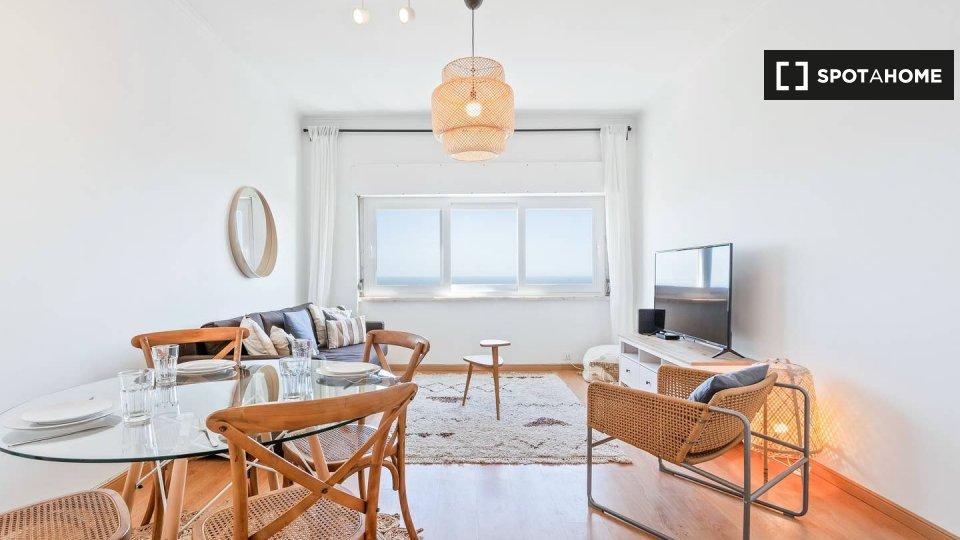 Alloggio in Residence in affitto a Bairro Terplana Lisbona € 4000 al mese