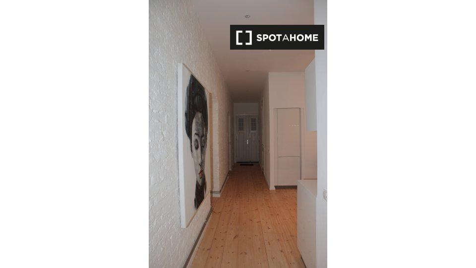 Wühlischstraße, 10245 Berlin, Germany