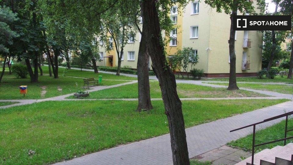 Camera in appartamento condiviso a Varsavia (ref: 555838 ...