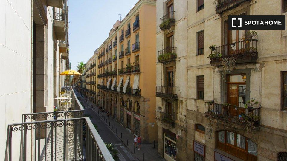 Calle Princesa