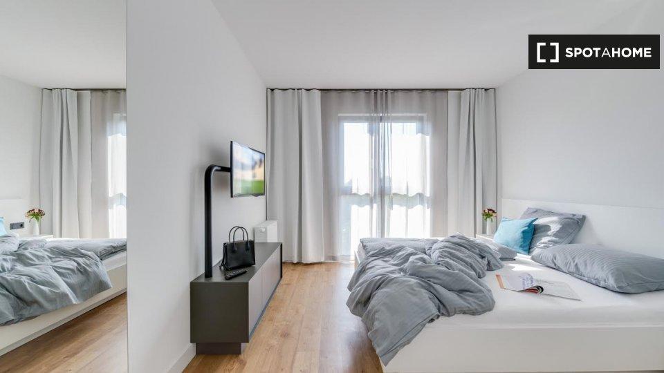 Treskowallee, 10318 Berlin, Germany