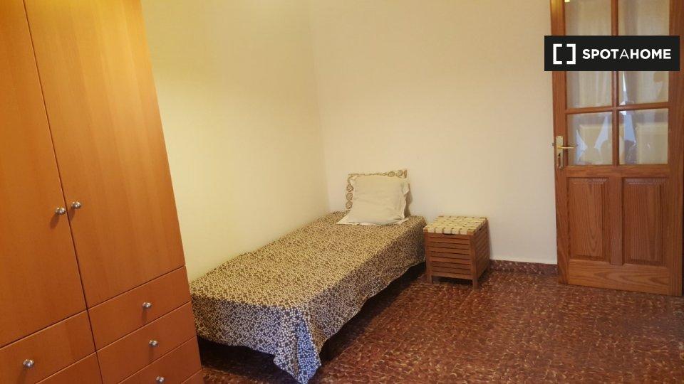 Habitación en piso compartido en Las Palmas de Gra