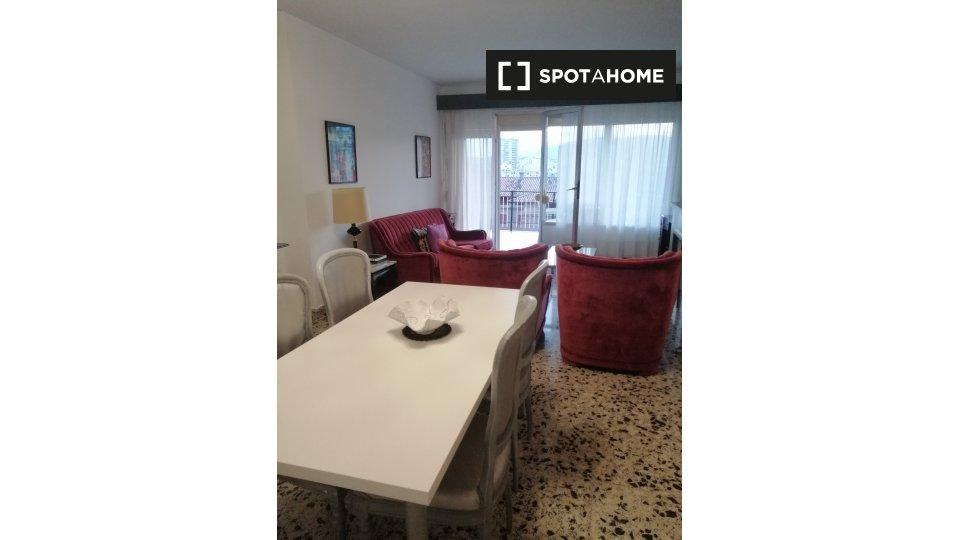 Habitación en piso compartido en Palma de Mallorca