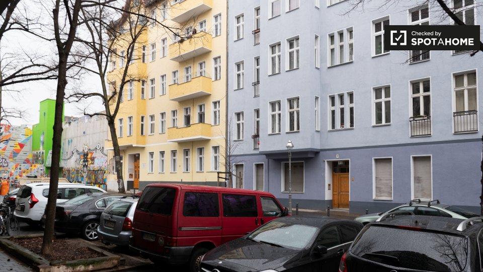 Isarstraße, 12053 Berlin, Germany
