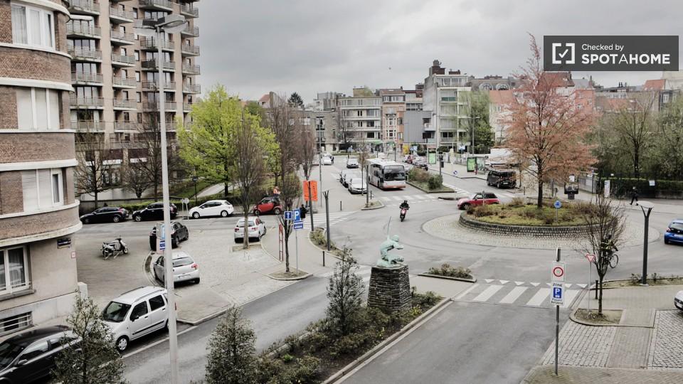 Avenue du Front