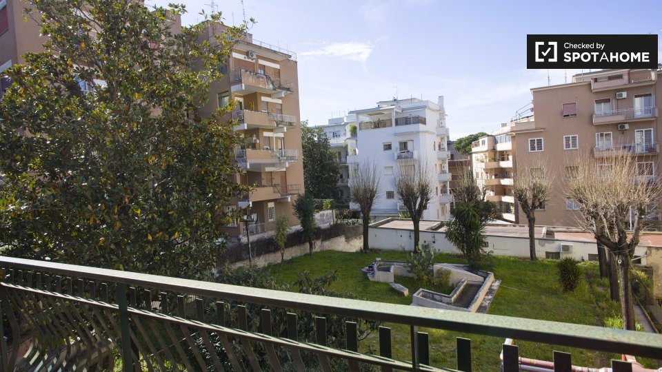 Via Monte Senario