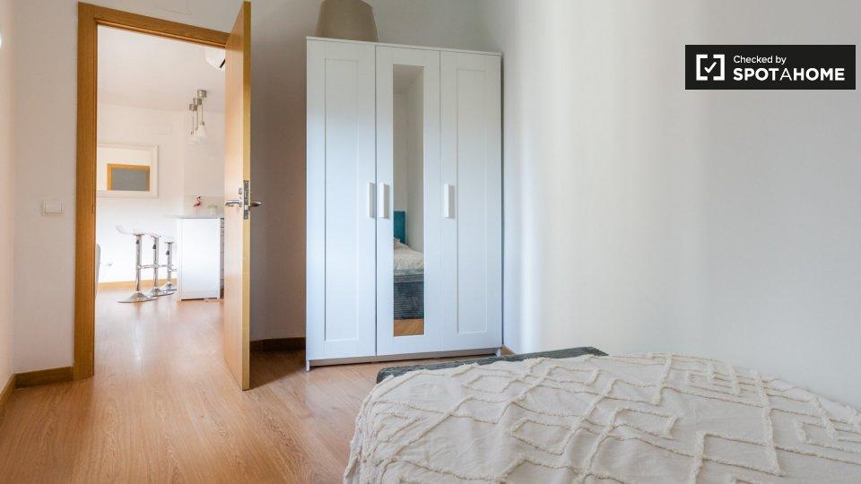 Av. de Gaudí, 08025 Barcelona, Spain