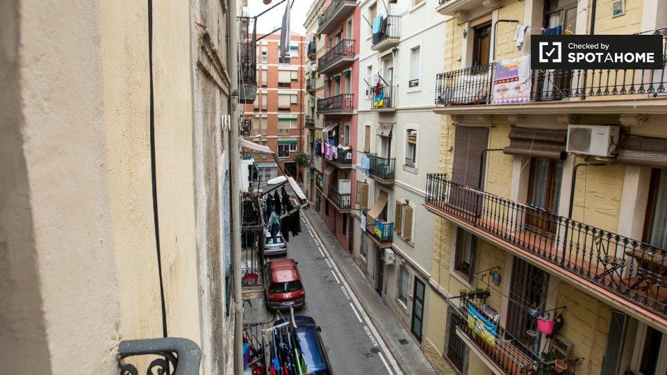 Carrer de Guítert Barcelona, Spain