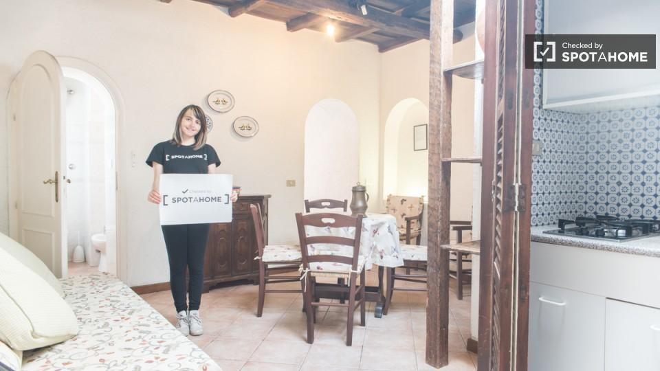 Incantevole appartamento con 1 camera da letto e aria for Come trovare un costruttore di casa nella tua zona