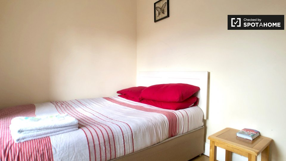 Apartment 3B, 72 Drumcondra Rd Lower, Drumcondra, Dublin 9,