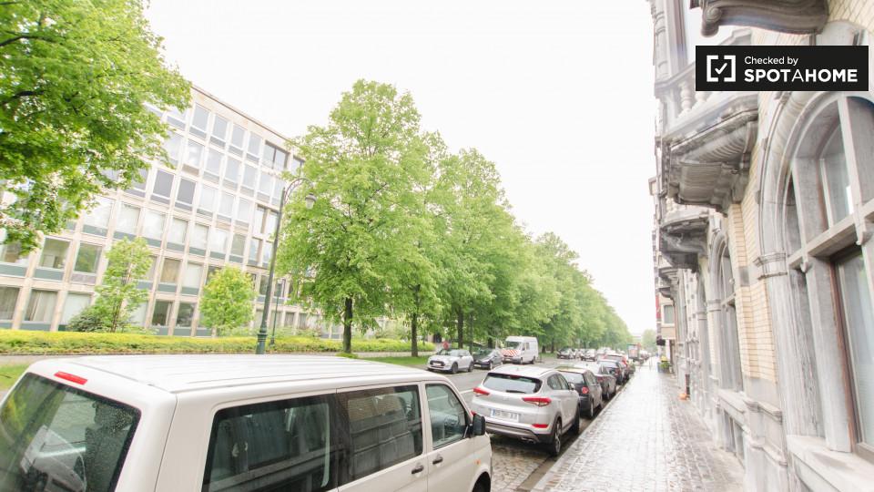 Avenue de la Renaissance