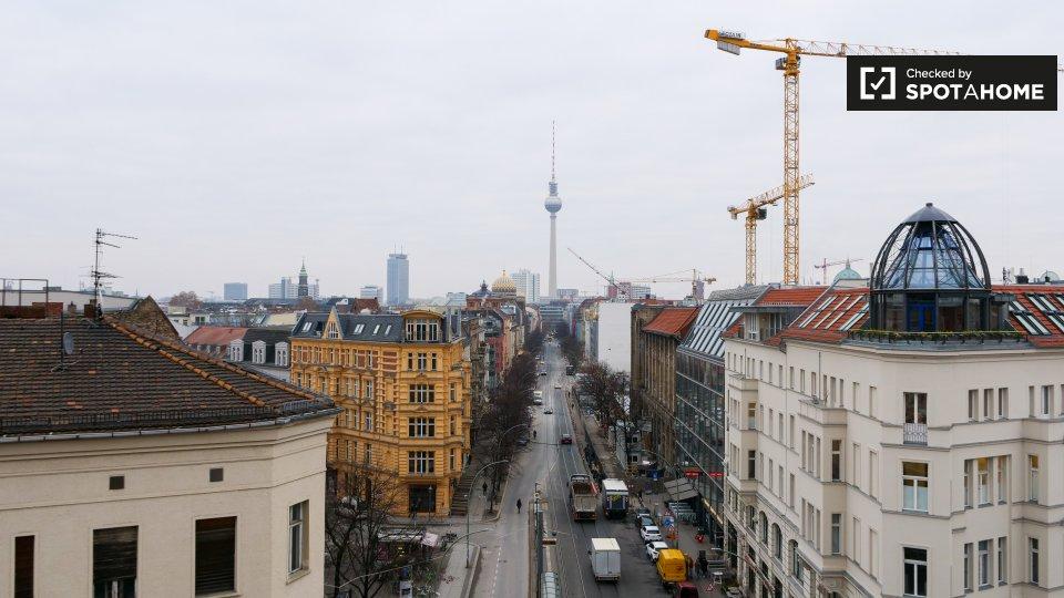 Friedrichstraße, 10117 Berlin, Germany