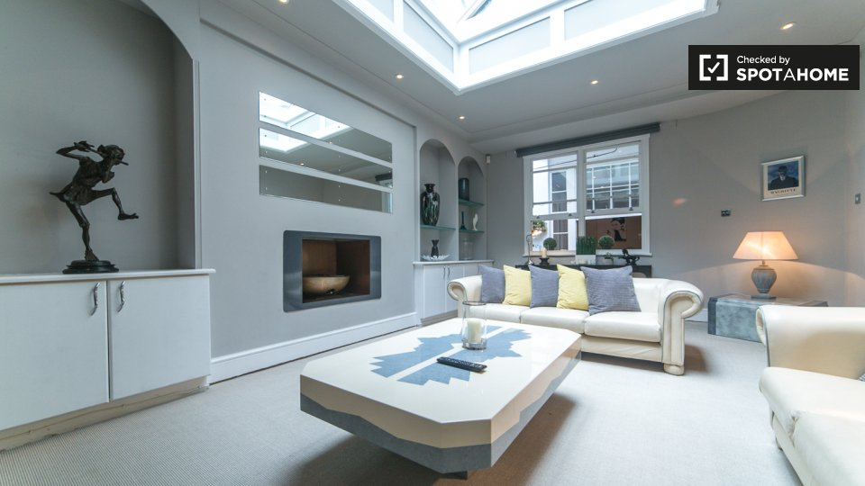 Westbourne Terrace, Paddington, London W2 3UJ, UK