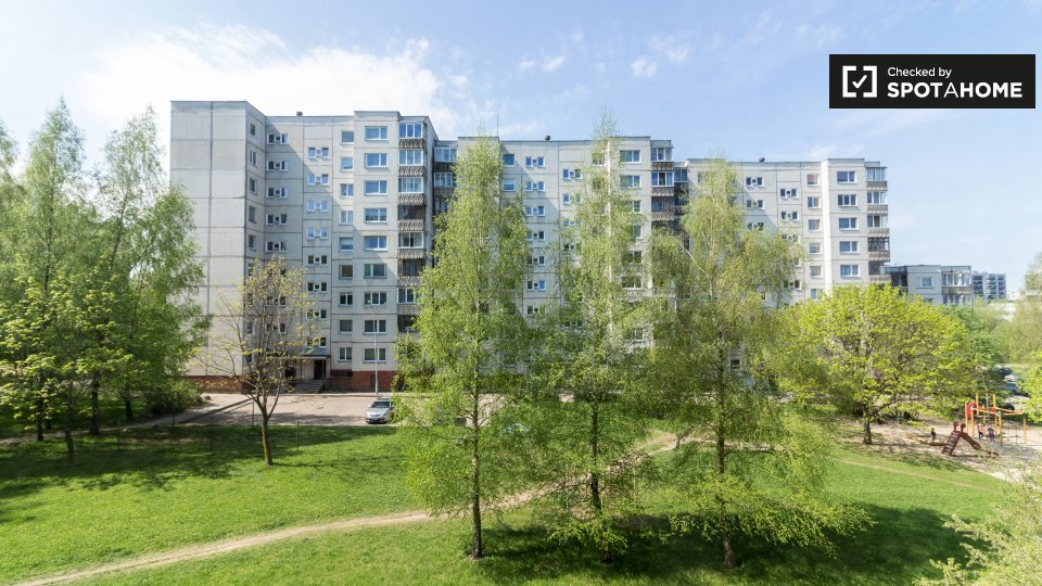 Ciobiškio g., Vilnius 07181, Lithuania