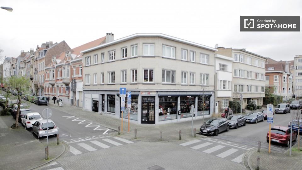 Avenue Albertyn