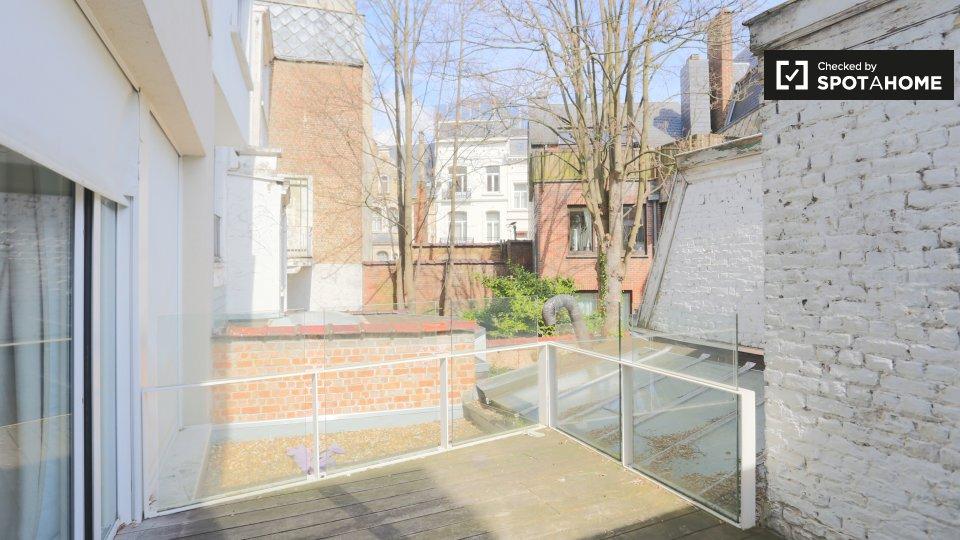 Vleurgatsesteenweg, 1000 Brussel, Belgium