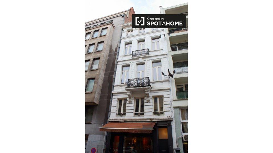 Verenigingstraat, 1000 Brussel, Belgium