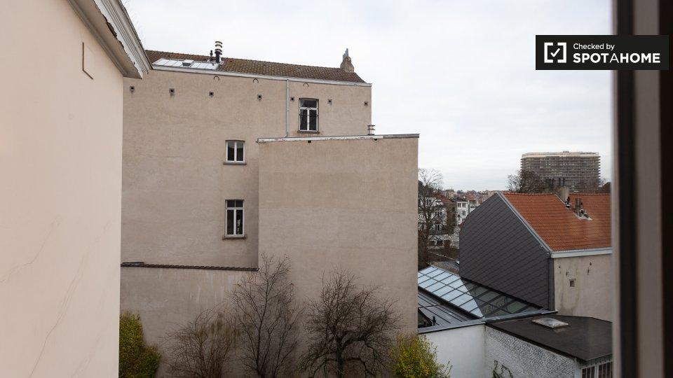 <![CDATA[Hamerstraat, 1210 Sint-Joost-ten-Node, Belgium]]