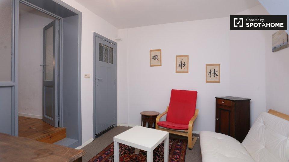Rue Francart