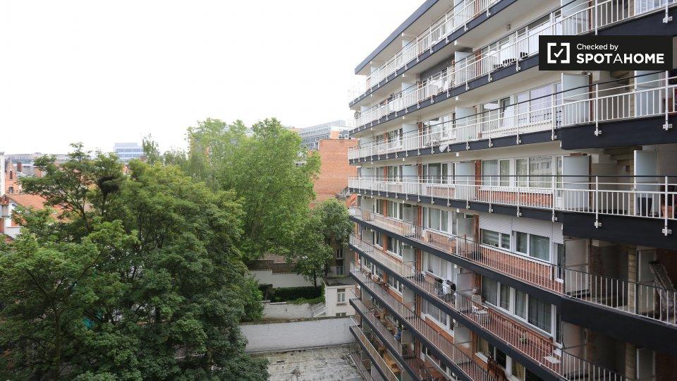Ambiorixsquare, 1000 Brussel, Belgium