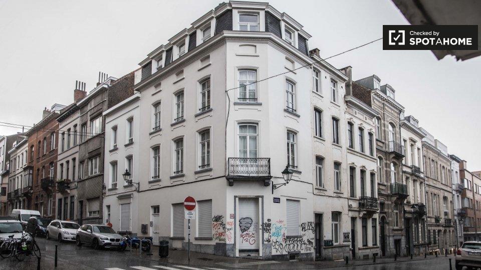 Nieuwburgstraat