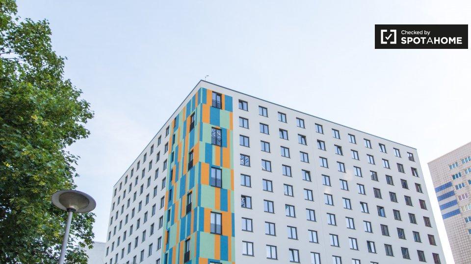 Alfred-Jung-Straße, 10369 Berlin, Germany