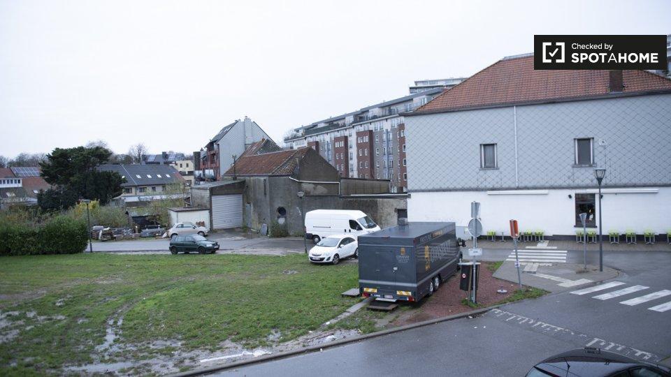 Kerkhof van Brussellaan