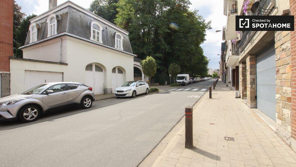 François Gaystraat Sint-Pieters-Woluwe, Belgium