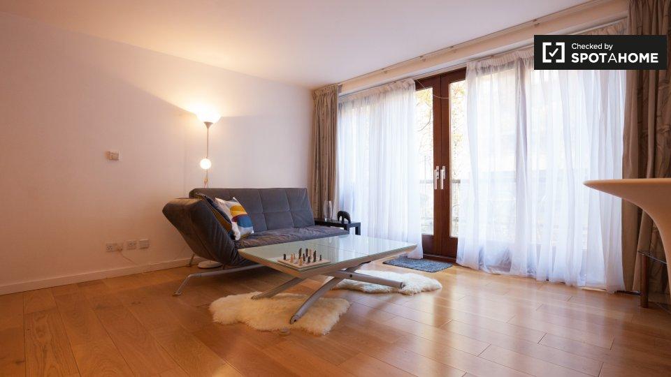 Clarion Apartments