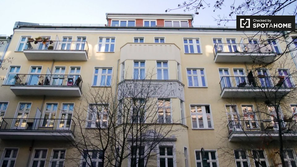 Chodowieckistraße, 10405 Berlin, Germany
