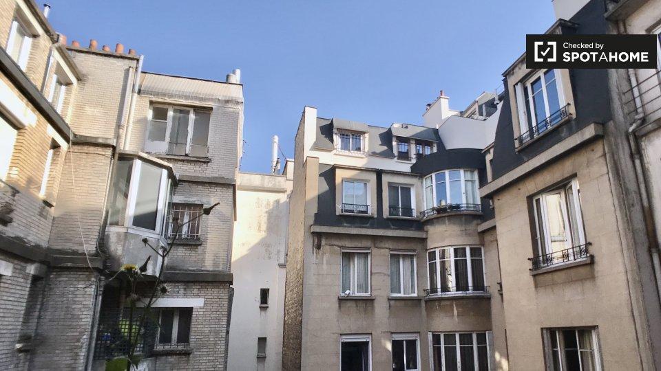 Avenue de Versailles, 75016 Paris, France